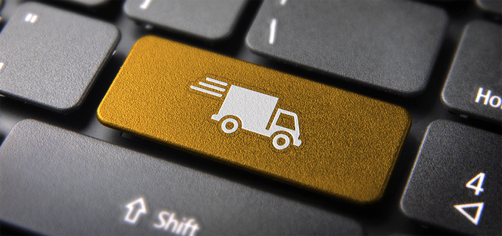 Wir wickeln Ihre Container-Transporte flexibel und unkompliziert ab.