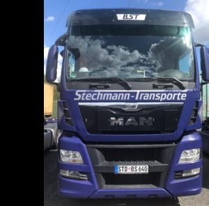 Transport aller gängigen Container Typen, (ADR)-Gefahrguttransporte